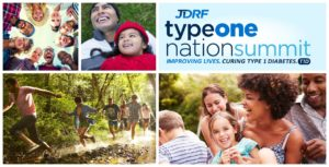 jdrf typeonenation summit salt lake city utah the mindfuldiabetic
